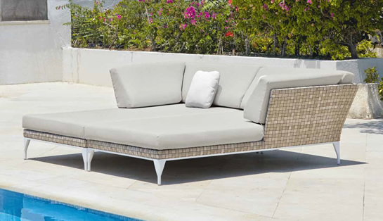 Skyline Design - Brafta Lounger