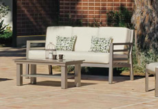 Camelia Aluminium Garden Furniture