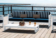 Cosmos Aluminium Garden Furniture