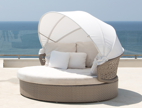 Skyline Daybed