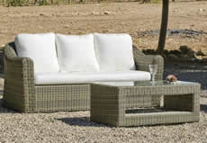 Hevea Amanda Sofa Set