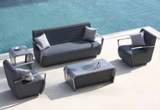 Axis Luxury Garden Furniture