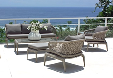 Skyline Journey Luxury Garden Furniture