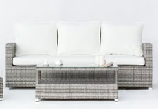 Rimini Garden Sofa Set