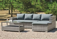 Hevea Garden Sofa Sets
