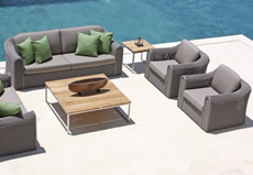 Calderon Luxury Garden Furniture