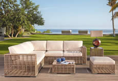 Castries Luxury Garden Furniture