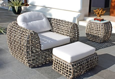 Dynasty Luxury Garden Furniture