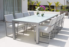 Maldives Luxury Garden Furniture