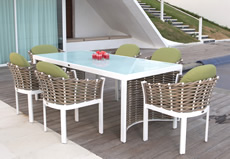 Olivia Luxury Garden Furniture