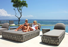 Strips Luxury Garden Furniture