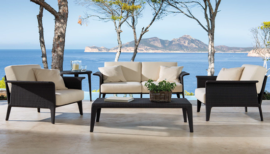 Point 1920 Arc Garden Furniture Estepona