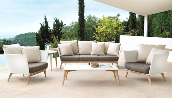 Point 1920 - U Garden Furniture Estepona