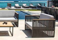 Horizon Luxury Garden Furniture