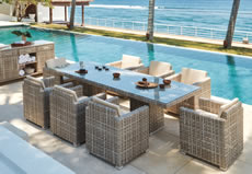 Martin Luxury Garden Furniture