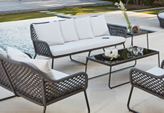 Skyline Design Moma Luxury Garden Furniture
