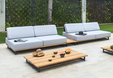 Skyline Design Ona Luxury Garden Furniture