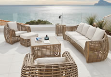 Ruby Luxury Garden Furniture