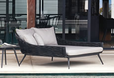 Serpent Luxury Garden Furniture