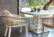 Skyline Design Villa Luxury Garden Furniture