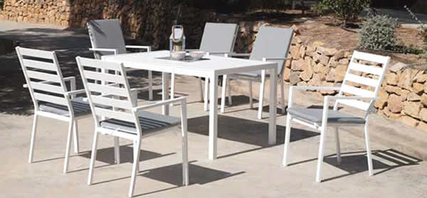 Garden Dining Set Special Offers