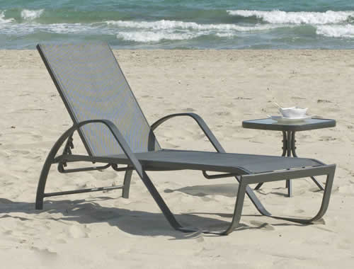 Imperial Sun Lounger