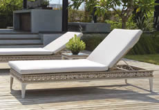 Skyline Heart Luxury Garden Furniture